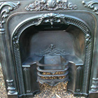 Original Reclaimed Fireplaces & Hearths