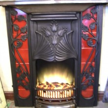 Carron Stoves and Dunsley Heat Stoves & Reproducti