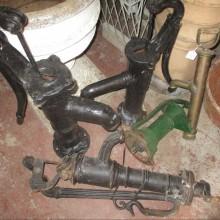 PUMPS- Water pumps always in stock