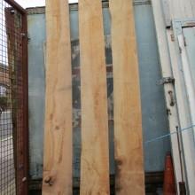 large 30 years seasoned Beech planks 11