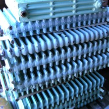 Cast Iron Radiators 4-column ; various sizes in stock
