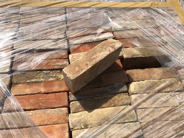 Suffolk Floor bricks - 600+ available