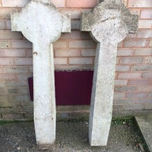Cross - concrete pair matching 50