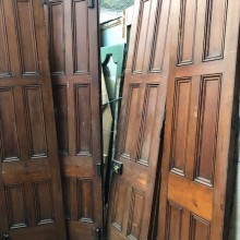 Partition doors - set of 4 : 26
