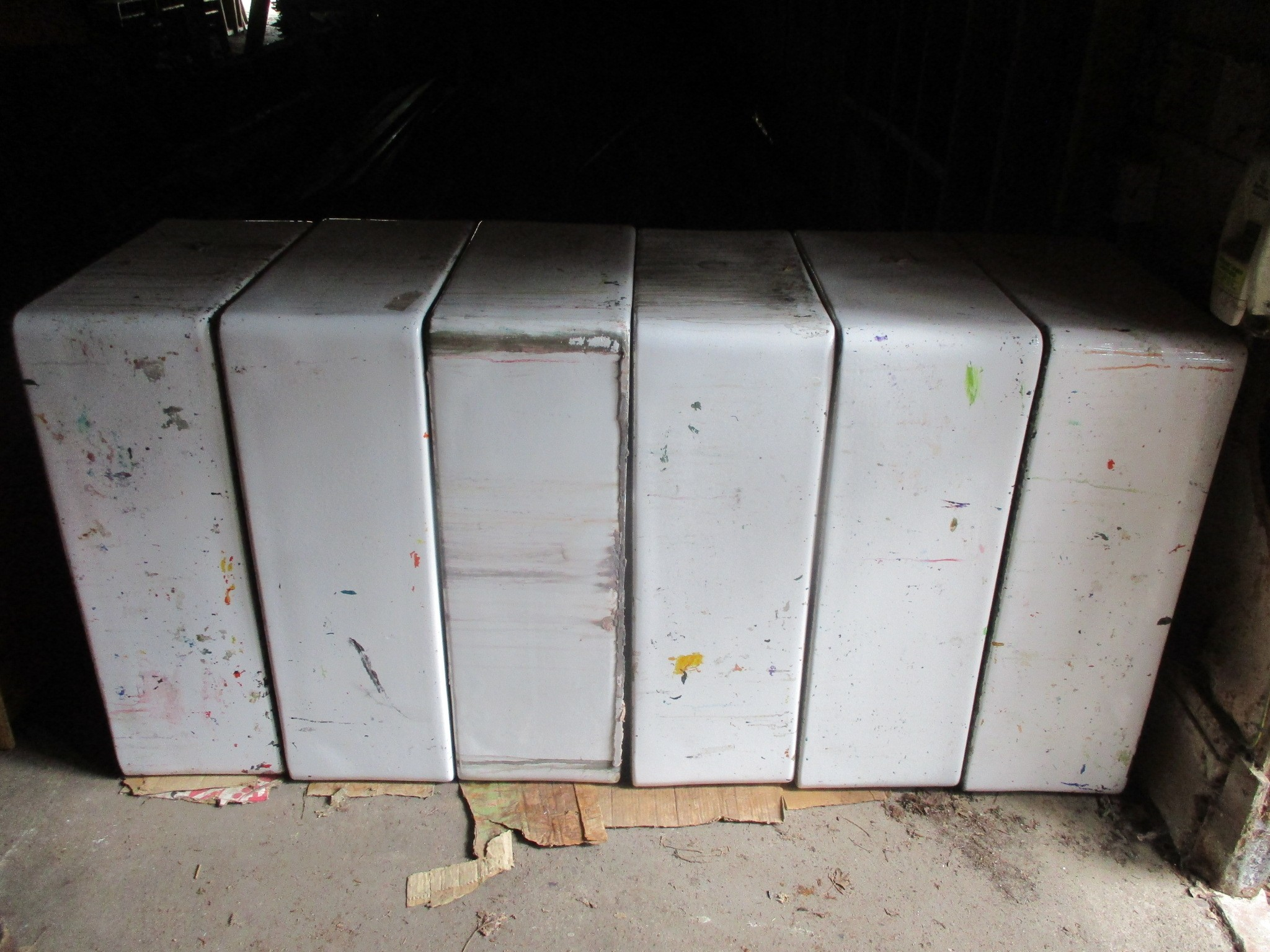 Butler Sinks 3ft x 2ft x 1 ft Twyfords - 6 available