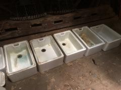 Butler Sinks - 2ft x 18