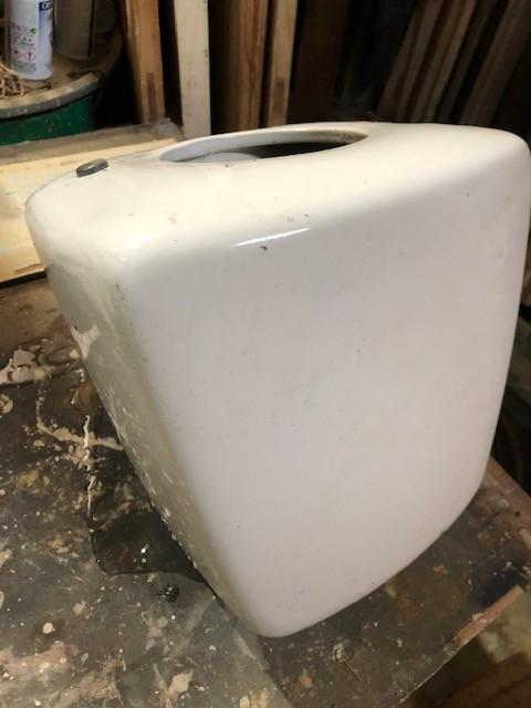 Cistern - Twyfords