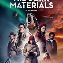 His Dark Materials BBC1 Series.