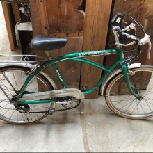 Bicycle - Puch childs Mini-Sprint