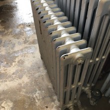 Radiators - IDEAL branded 2 pairs available