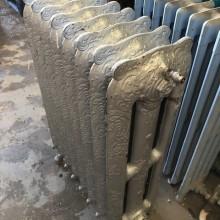 Radiators - Duchess or Princess decorative cast radiators