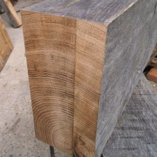 Oak Beams cut to size from 9 1/2