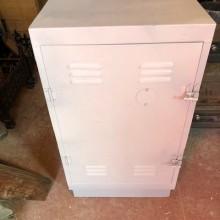 Cabinet - industrial storage cabinet
