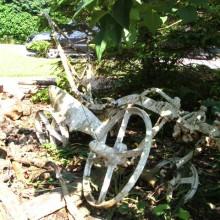 Vintage Iron Plough
