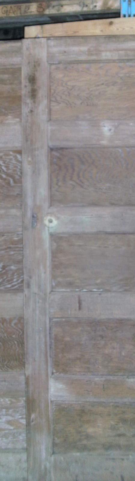 Shaker 5 panel doors always in stock