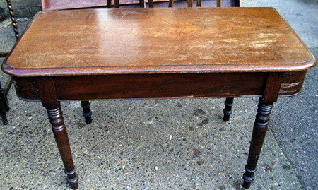 Antique Tables Always Available