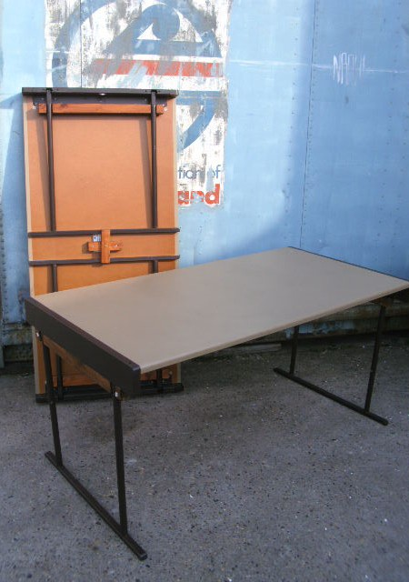 Folding Table -  Large 2ft x 4ft folding tables