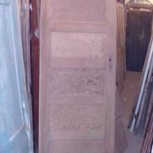 Shaker 5 panel door 30 x 77