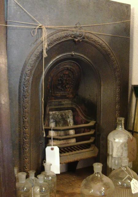 Celtic Arch insert 24