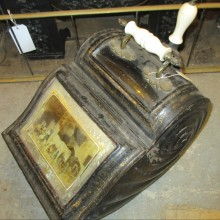 Period Coal Scuttle