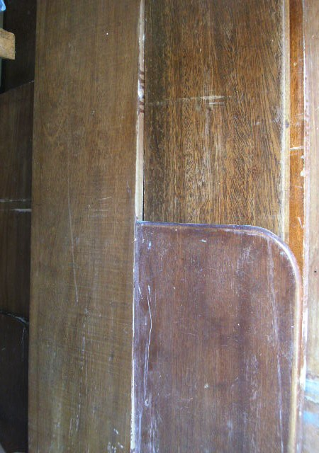 Mahogany School Workbenches and Bench tops