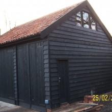 Suffolk Pan tiles