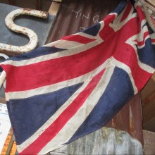 Flags - various vintage ones always in stock