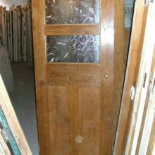 1930/40 3 panel doors