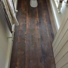 10 inch floor board