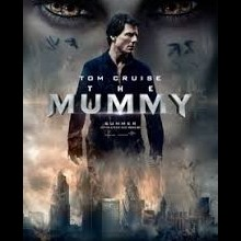 The Mummy - Tom Cruise film