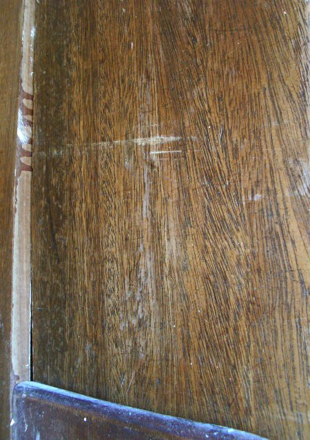 Mahogany School Bench tops or Worktops