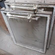Crittal winding opener windows 18