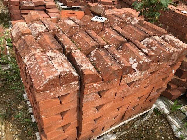 Plinth Bricks Suffolk Norfolk RED