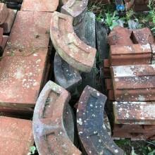 Curved 'Well' Bricks