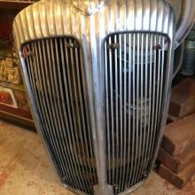Radiator Grill - Daimler Consort
