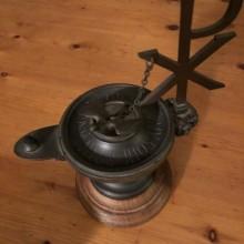 Incense burner PX