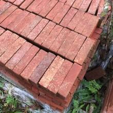 Small Norfolk Suffolk RED bricks