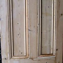 4 Panel Beaded Victorian Doors