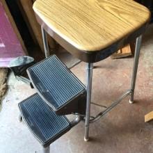 Prestige Vintage step stool