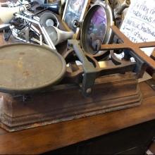 Scales Cast iron balance type