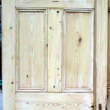 5 Panel Beaded Victorian Doors