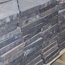 6 Inch Black Quarry Tiles