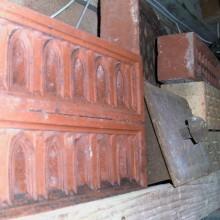 Air bricks always in stock