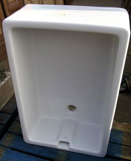 Doulton, Shanks & Twyfords belfast sinks