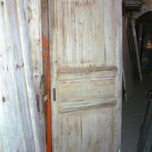 tall pine door 32