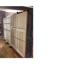 Restaurant Door storage