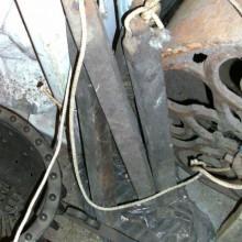 Sash weights - Cast iron & lead sash window weights