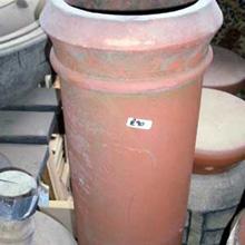 4ft Red Top Pot