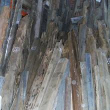 Oak beams always in stock from 2