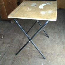 Tables - folding - various available